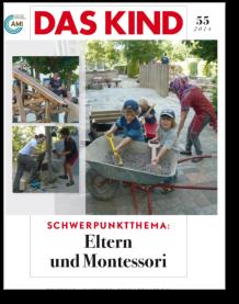 Zeitschrift: Das Kind