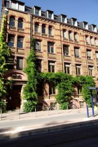 Volkshochschule Heidelberg